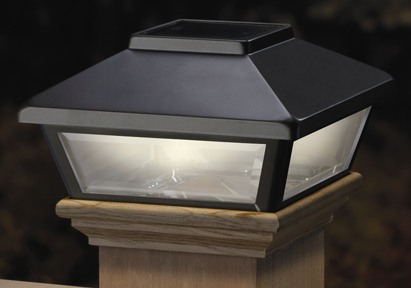 Keep Your Electric Bill In Check With Solar Deck Lighting